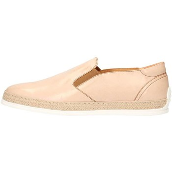 Scarpe Uomo Slip on Triver Flight 997-01 Beige