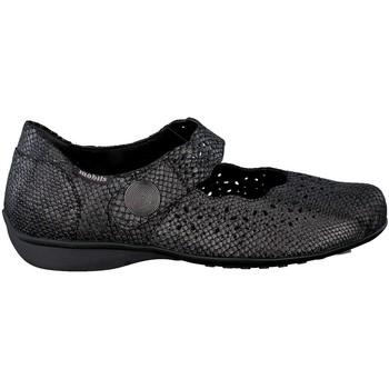 Scarpe Donna Sneakers basse Mephisto FABIENNE Nero