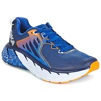 Scarpe Uomo Running / Trail Hoka one one GRAVIOTA Blu