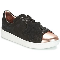 Scarpe Donna Sneakers basse Metamorf'Ose BABOR Nero