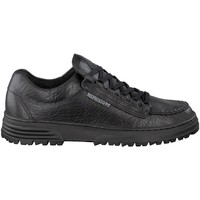 Scarpe Uomo Sneakers Mephisto CRUISER Nero