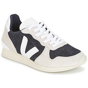Scarpe Donna Sneakers basse Veja HOLIDAY LT Beige