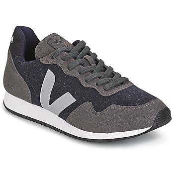 Scarpe Donna Sneakers basse Veja SDU Grigio / Scuro