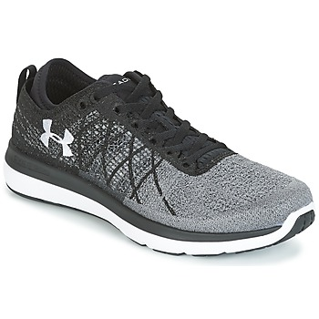 Scarpe Uomo Running / Trail Under Armour UA THREADBORNE FORTIS Nero