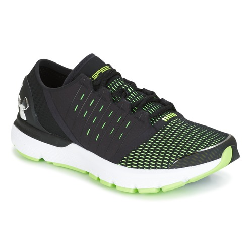 Under Armour UA SPEEDFORM EUROPA Nero     -da-running Uomo 104