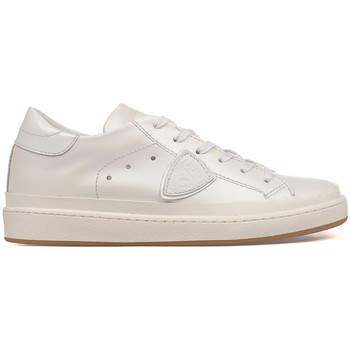 Scarpe Donna Sneakers basse Philippe Model Paris PHILIPPE MODEL SNEAKERS DONNA CKLDML68          BIANCO