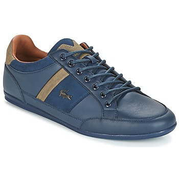 Scarpe Uomo Sneakers basse Lacoste CHAYMON 1 MARINE