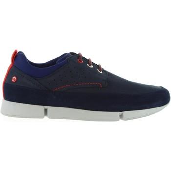 Scarpe Uomo Sneakers basse Panama Jack ATHOM C3 Azul