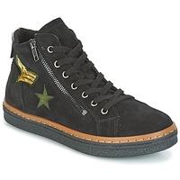 Scarpe Donna Sneakers alte Tamaris SHERONE Nero