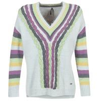 Abbigliamento Donna Maglioni Smash CAMIEL Multicolore