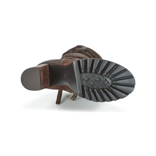 Airstep   A.S.98 BLOC ZIP Marronee  Scarpe Scarpe Scarpe Stivaletti Donna  Scarpe | Ordine economico  | Commercio All'ingrosso  | Eccellente valore  | Uomini/Donne Scarpa  ef533e