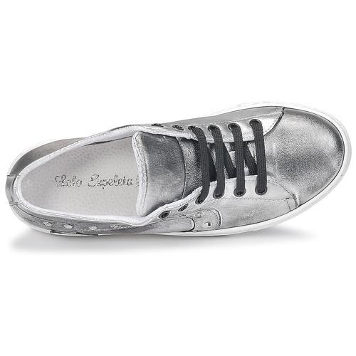 Lola Espeleta Espeleta Espeleta NOEME argentoo  Scarpe scarpe da ginnastica basse Donna 71,20 e34eb3