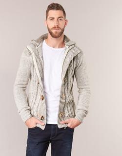 Abbigliamento Uomo Gilet / Cardigan Petrol Industries VOREP Beige