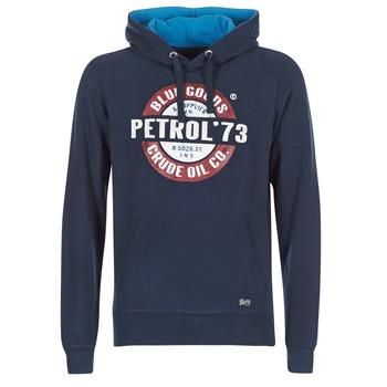 Abbigliamento Uomo Felpe Petrol Industries JACAR Marine