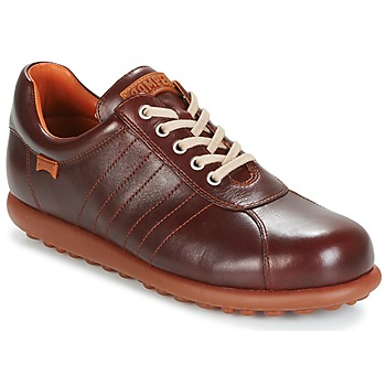 Scarpe Uomo Derby Camper PELOTAS ARIEL Medium / Brown