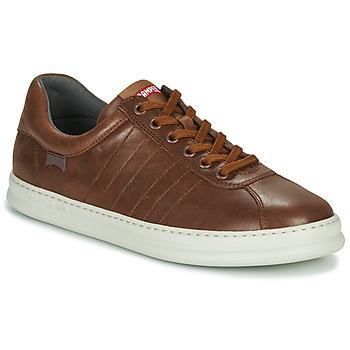 Scarpe Uomo Sneakers basse Camper RUNNER 4 Marrone