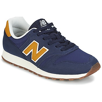 Scarpe Sneakers basse New Balance ML373 Blu / Giallo