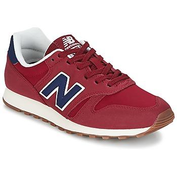 Scarpe Sneakers basse New Balance ML373 Rosso / Blu