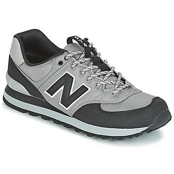 Scarpe Uomo Sneakers basse New Balance ML574 Grigio