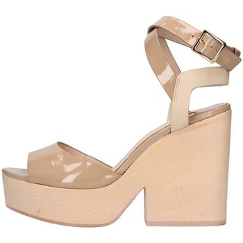 Scarpe Donna Sandali The Seller S5411 Nude