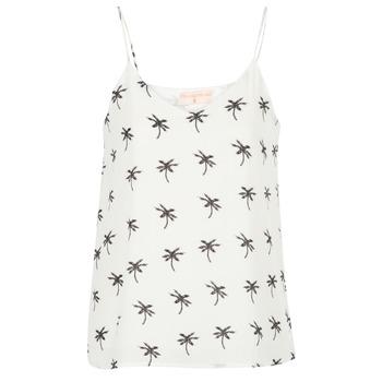 Abbigliamento Donna Top / Blusa Moony Mood GEBLANC Bianco