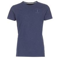 Abbigliamento Uomo T-shirt maniche corte Hackett JODA Marine
