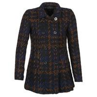 Abbigliamento Donna Cappotti Desigual GERDA Multicolore