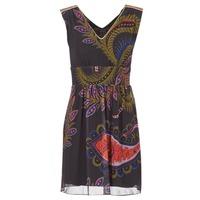 Abbigliamento Donna Abiti corti Desigual GERCO Multicolore