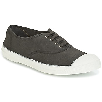 Scarpe Donna Sneakers basse Bensimon TENNIS LACET Grigio