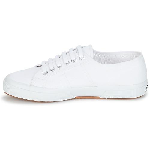Classic Bianco Sneakers Superga 6000 Gratuita Basse Scarpe 2750 Consegna PlwkXiuTOZ