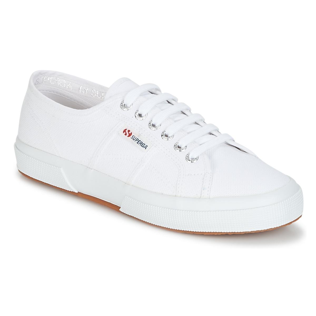 Superga 2750 CLASSIC Bianco