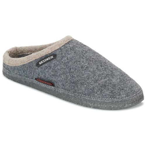 Giesswein DANNHEIM Grigio  Scarpe Pantofole Donna 49,80