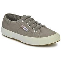 Scarpe Sneakers basse Superga 2750 CLASSIC Grigio