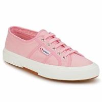 Scarpe Donna Sneakers basse Superga 2750 CLASSIC Rosa
