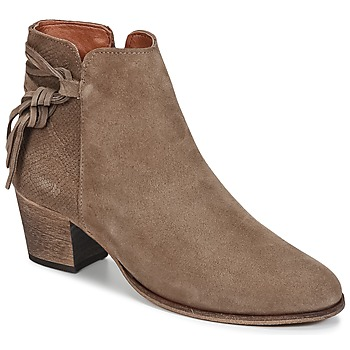 Scarpe Donna Stivaletti Betty London HEIDI Taupe