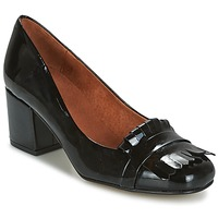 Scarpe Donna Décolleté Betty London HATOUMA Nero