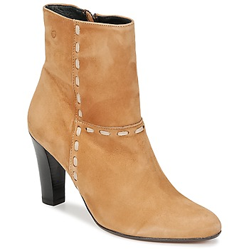 Scarpe Donna Stivaletti Betty London HADIA Marrone