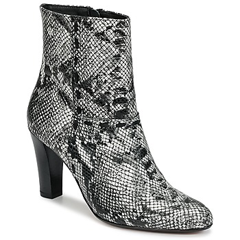 Scarpe Donna Stivaletti Betty London HAYA Serpent