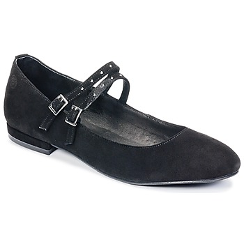 Scarpe Donna Ballerine Betty London HYBO Nero