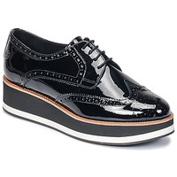 Scarpe Donna Derby Betty London HENRIETTE Nero