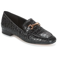 Scarpe Donna Mocassini Dune London LOLLA Black