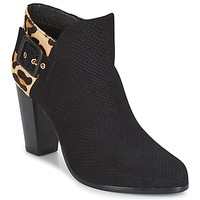 Scarpe Donna Stivaletti Dune London OAKLEE Black