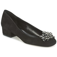 Scarpe Donna Ballerine Dune London BAYA Black