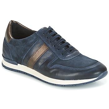 Scarpe Uomo Sneakers basse Casual Attitude HARCHUS MARINE