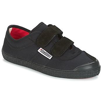 Scarpe Bambino Sneakers basse Kawasaki BASIC V KIDS Nero