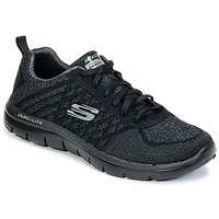 Scarpe Uomo Fitness / Training Skechers FLEX ADVANTAGE 2.0 - Nero