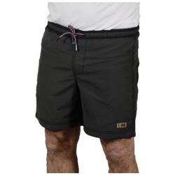 Abbigliamento Uomo Costume / Bermuda da spiaggia Napapijri VILLA SOLID NEW Costumi mare grigio