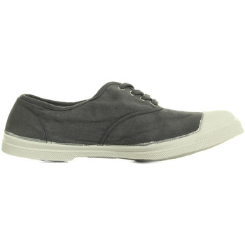 Scarpe Donna Sneakers Bensimon Tennis Lacets Grigio