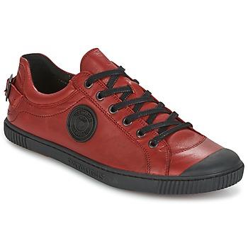 Scarpe Donna Sneakers basse Pataugas BOHEM Rosso