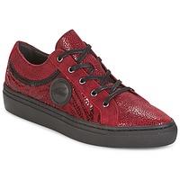Scarpe Donna Sneakers basse Pataugas YORK Rosso